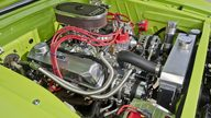 1965 Ford Mustang Resto Mod 390 CI, Extensive Makeover presented as lot S103 at Anaheim, CA 2012 - thumbail image7