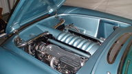 1957 Chevrolet Corvette Convertible 6.2/480 HP, 6-Speed presented as lot S162 at Anaheim, CA 2012 - thumbail image5