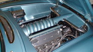 1957 Chevrolet Corvette Convertible 6.2/480 HP, 6-Speed presented as lot S162 at Anaheim, CA 2012 - thumbail image6
