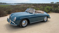 1959 Porsche Convertible D presented as lot S135.1 at Anaheim, CA 2012 - thumbail image8