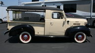 1947 Dodge Depot Hack Pickup presented as lot S115 at Anaheim, CA 2012 - thumbail image2