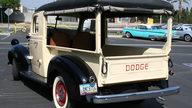 1947 Dodge Depot Hack Pickup presented as lot S115 at Anaheim, CA 2012 - thumbail image3