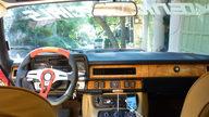 1982 Jaguar XJS Koenig Specials 5.3/300 HP, Automatic presented as lot S91.1 at Anaheim, CA 2012 - thumbail image3