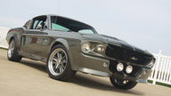 1968 Ford Mustang Eleanor Replica 351/400 HP, 5-Speed presented as lot S126.1 at Anaheim, CA 2012 - thumbail image9