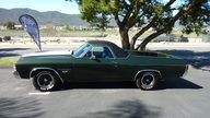 1971 Chevrolet El Camino SS 454 CI, Automatic presented as lot T114 at Anaheim, CA 2013 - thumbail image2