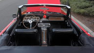 1966 Ford Mustang GT Convertible 289/225 HP, Automatic presented as lot T117 at Anaheim, CA 2013 - thumbail image4