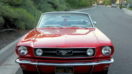 1966 Ford Mustang GT Convertible 289/225 HP, Automatic presented as lot T117 at Anaheim, CA 2013 - thumbail image7