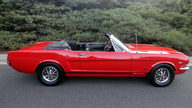 1966 Ford Mustang GT Convertible 289/225 HP, Automatic presented as lot T117 at Anaheim, CA 2013 - thumbail image8