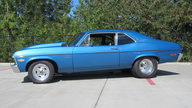 1972 Chevrolet Nova Pro Street 355 CI, Automatic presented as lot T122 at Anaheim, CA 2013 - thumbail image2