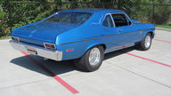 1972 Chevrolet Nova Pro Street 355 CI, Automatic presented as lot T122 at Anaheim, CA 2013 - thumbail image3