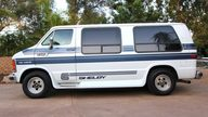 1989 Dodge Shelby Ram Van presented as lot F229 at Anaheim, CA 2013 - thumbail image2