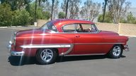 1954 Chevrolet Bel Air Hardtop presented as lot T163 at Anaheim, CA 2013 - thumbail image2