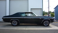 1969 Chevrolet Chevelle SS 396/325 HP, Automatic presented as lot F44 at Anaheim, CA 2013 - thumbail image2