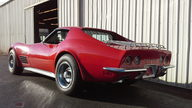 1971 Chevrolet Corvette Coupe 350/270 HP, Automatic presented as lot F63 at Anaheim, CA 2013 - thumbail image6