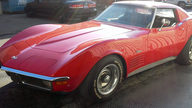 1971 Chevrolet Corvette Coupe 350/270 HP, Automatic presented as lot F63 at Anaheim, CA 2013 - thumbail image9