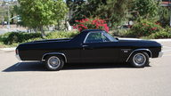 1971 Chevrolet El Camino SS 502 CI, Automatic presented as lot F69 at Anaheim, CA 2013 - thumbail image2