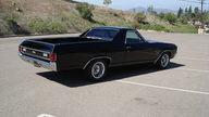 1971 Chevrolet El Camino SS 502 CI, Automatic presented as lot F69 at Anaheim, CA 2013 - thumbail image3