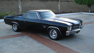 1971 Chevrolet El Camino SS 502 CI, Automatic presented as lot F69 at Anaheim, CA 2013 - thumbail image8