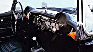 1957 Chevrolet Corvette Gasser 427/450 HP, 4-Speed presented as lot F85 at Anaheim, CA 2013 - thumbail image2