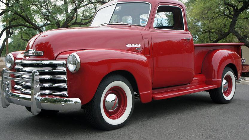 1949 chevrolet 5 window 3100 pickup mecum anaheim 2013 for 1949 dodge 5 window pickup truck