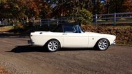 1967 Sunbeam Alpine Tiger Resto Mod 289 CI, Automatic presented as lot F170 at Anaheim, CA 2013 - thumbail image2