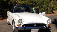 1967 Sunbeam Alpine Tiger Resto Mod 289 CI, Automatic presented as lot F170 at Anaheim, CA 2013 - thumbail image6