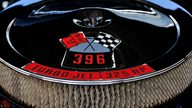 1968 Chevrolet Camaro SS 396/325 HP, 4-Speed presented as lot F193 at Anaheim, CA 2013 - thumbail image11