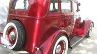 1933 Willys Model 77 Hot Rod 231 CI, Automatic presented as lot F209 at Anaheim, CA 2013 - thumbail image3