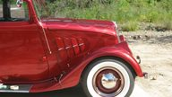 1933 Willys Model 77 Hot Rod 231 CI, Automatic presented as lot F209 at Anaheim, CA 2013 - thumbail image4