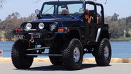 2002 Jeep Wrangler presented as lot S42 at Anaheim, CA 2013 - thumbail image10