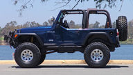 2002 Jeep Wrangler presented as lot S42 at Anaheim, CA 2013 - thumbail image2