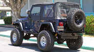 2002 Jeep Wrangler presented as lot S42 at Anaheim, CA 2013 - thumbail image3