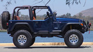 2002 Jeep Wrangler presented as lot S42 at Anaheim, CA 2013 - thumbail image8