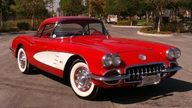1960 Chevrolet Corvette Convertible 283 CI, 4-Speed presented as lot S47 at Anaheim, CA 2013 - thumbail image10