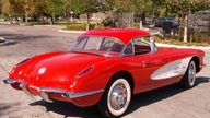 1960 Chevrolet Corvette Convertible 283 CI, 4-Speed presented as lot S47 at Anaheim, CA 2013 - thumbail image2