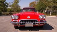 1960 Chevrolet Corvette Convertible 283 CI, 4-Speed presented as lot S47 at Anaheim, CA 2013 - thumbail image7