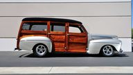 1948 Ford Woody Resto Mod 350 CI, Steel Body presented as lot S94 at Anaheim, CA 2013 - thumbail image2
