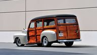 1948 Ford Woody Resto Mod 350 CI, Steel Body presented as lot S94 at Anaheim, CA 2013 - thumbail image3