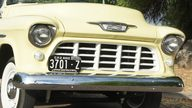 1955 Chevrolet 3100 Pickup CCI Gold Certificate presented as lot S100 at Anaheim, CA 2013 - thumbail image11