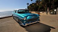 1955 Chevrolet Nomad Resto Mod LS1, Automatic presented as lot S105 at Anaheim, CA 2013 - thumbail image12