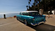 1955 Chevrolet Nomad Resto Mod LS1, Automatic presented as lot S105 at Anaheim, CA 2013 - thumbail image3