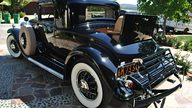 1931 Cadillac Series 370A V-12 Rumble Seat Sport Coupe 2013 CCCA Senior First Place presented as lot S106 at Anaheim, CA 2013 - thumbail image10