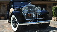 1931 Cadillac Series 370A V-12 Rumble Seat Sport Coupe 2013 CCCA Senior First Place presented as lot S106 at Anaheim, CA 2013 - thumbail image11