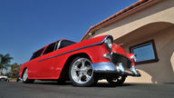1955 Chevrolet Nomad presented as lot S116 at Anaheim, CA 2013 - thumbail image11