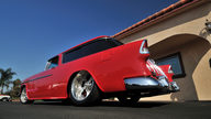 1955 Chevrolet Nomad presented as lot S116 at Anaheim, CA 2013 - thumbail image2