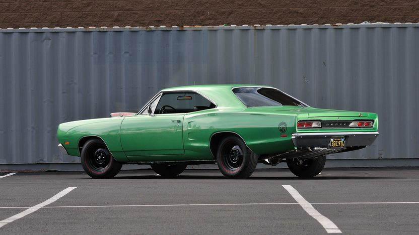 1969 Dodge Super Bee 440 Six Pack, 4-Speed presented as lot S119 at Anaheim, CA 2013 - image3