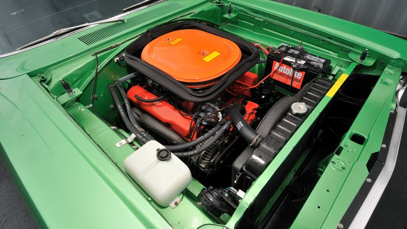 1969 Dodge Super Bee 440 Six Pack, 4-Speed presented as lot S119 at Anaheim, CA 2013 - image6