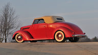 1937 Ford Cabriolet Street Rod 350/300 HP, Steel Body presented as lot S120 at Anaheim, CA 2013 - thumbail image2
