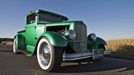 1931 Ford Model A Pickup The Grasshopper, Built by the Alexander Bros presented as lot S134 at Anaheim, CA 2013 - thumbail image12