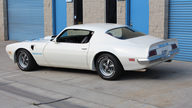 1973 Pontiac Trans Am Super Duty 455 CI, Body-off Restoration presented as lot S138 at Anaheim, CA 2013 - thumbail image10